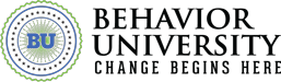 Behaviour University Logo